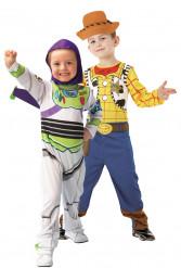 Kostumer til parret Woody og Buzz Lightyear Toy Story Disney Pixar™ børn