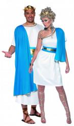 Parkostume romersk par