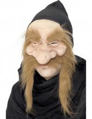 Tryllekunstner maske voksen