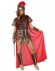 Romersk soldaterkostume