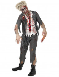 Zombiekostume voksen Halloween