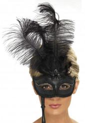 Apache oprindelig Amerikaner kostume til kvinder brun