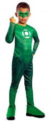 Kostume Green Lantern™ dreng