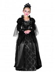 Grevinde - udklædning til børn Halloween