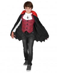 Vampyrudklædning til børn - Halloween