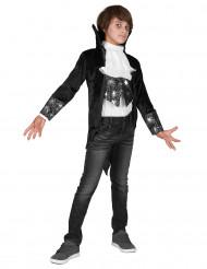 Vampyrgreve - udklædning til børn Halloween