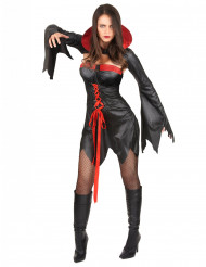 Sexet vampyrkvinde Halloween