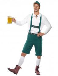Vilfred - Tyrolerudklædning til mænd