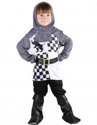 Ternet ridder udklædning til børn