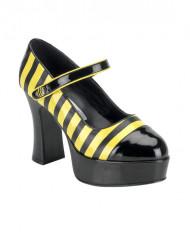 Bi sko til kvinder