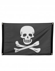 Piratflag 90 x 60 cm