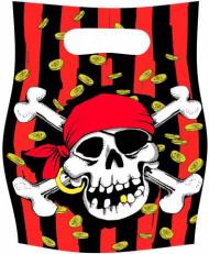6 gaveposer pirater