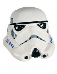 Deluxe Stormtrooper maske til voksne