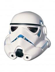 Maske Stormtrooper™ Voksen