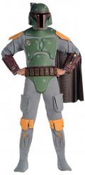 Kostume Boba Fett Star Wars™ til voksne