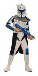 Kostume Clone Trooper Captain Res Star Wars™