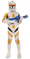 Clone Trooper Cody Star Wars™ kostume til børn