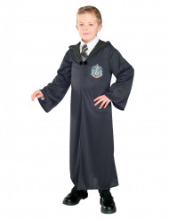 Slytherin troldmandskostume til børn - Harry Potter™