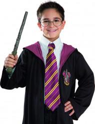 Kit Tryllestav og briller Harry Potter™ til børn