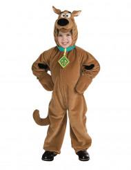 Scooby Doo™ kostume til børn - Deluxe