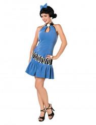 Betty Småsten™ kostume kvinde