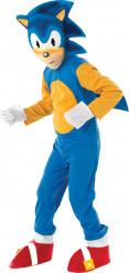 Sonic™ kostume til børn