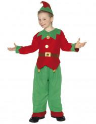 Kostume alf til drenge jul