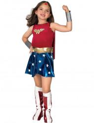 Wonder Woman™ kostume - pige