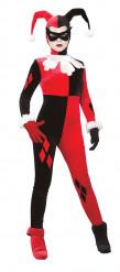 Harley Quinn™ kostume til kvinder