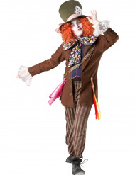 Den skøre hattemager™ kostume mand