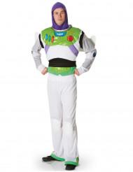 Buzz Lightyear kostume mand
