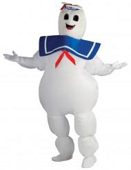 Oppusteligt kostume Ghostbusters™ voksen