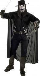 Udklædning V för Vendetta™ voksen