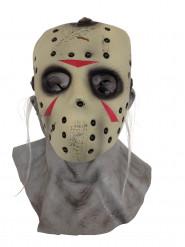 Maske Freddy vs Jason™ til voksne