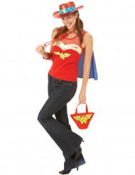 Wonder Woman ™ Top til Kvinder