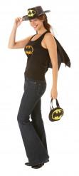 Batgirl™ top til kvinder