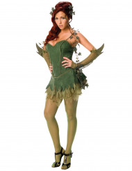 Poison Ivy™ kostume til kvinder