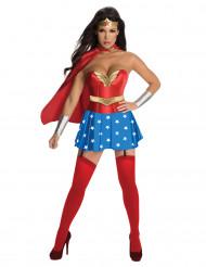 Kostume Wonder Woman™ til kvinder