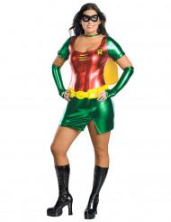Robin™ kostume til kvinder - Store størrelser