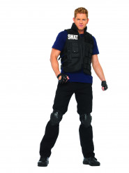 Kostume politimand SWAT
