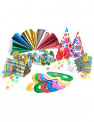 Kit til nytår og fødselsdag 20 pers