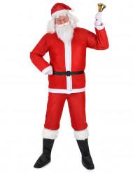 Den hyggelige julemand - Julemandskostume til voksne