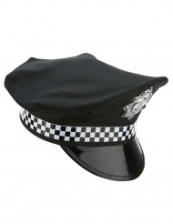 Engelsk politihjelm til voksne