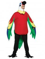Kostume papegøje til voksne