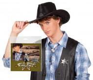 Sæt cowboy