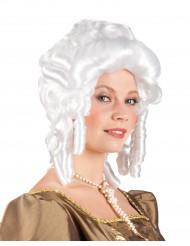 Paryk barok kvinde