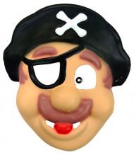 Maske skum pirat