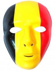 Maske Belgien