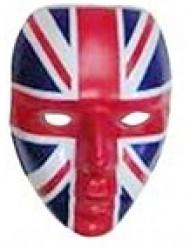 Englands maske