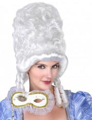 Paryk barokprinsesse kvinde